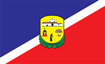 Bandeira do bairro do S�o Miguel Paulista